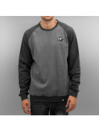 The Dudes Pullover Duck gris