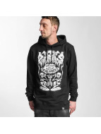 The Dudes Sudadera Highmare negro