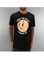 The Dudes T-Shirt Spaced Out black