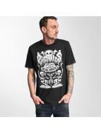 The Dudes T-Shirt Highmare black