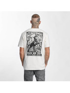 The Dudes T-Shirt Dead Pirates blanc