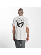 The Dudes T-Shirt Ghost Buster blanc