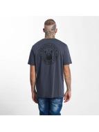 The Dudes T-Shirt Unathletics Company grau