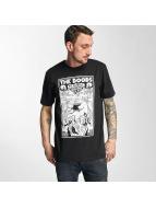 The Dudes T-Shirt Poison noir