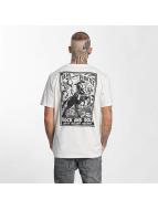 The Dudes T-Shirt Dead Pirates weiß