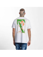 The Dudes T-Shirt Ipa weiß