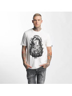 The Dudes T-Shirt Nowhere white