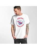 The Dudes t-shirt Guts wit