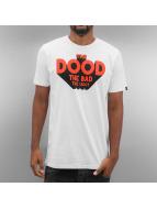 The Dudes T-Shirts Bad Dood beyaz