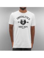 The Dudes T-Shirty Unathletics Smoke bialy