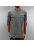 The Dudes T-Shirty Duck szary