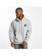 The Hundreds Hoodie Forever Simple Adam gray