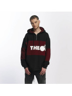 The Hundreds Hoody Tourist schwarz
