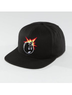 The Hundreds Snapback Cap Forever Adam schwarz