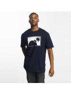 The Hundreds T-shirt Forever Halfbomb blå
