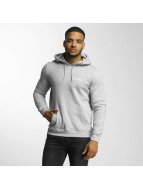 Thug Life Basic Hoodie Basic Chest gray