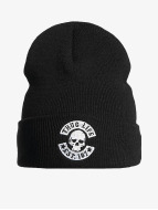 Thug Life Basic Pipot Basic Skull musta