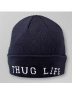 Thug Life Bonnet Classic bleu
