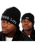 Thug Life Bonnet Classic noir