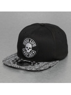 Thug Life Casquette Snapback & Strapback Paisley noir