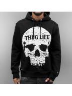 Thug Life Hoody Thugstyle zwart