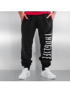 Thug Life Jogging UC Thug Life noir