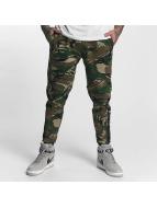 Thug Life Joggingbukser Kurgan camouflage