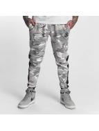 Thug Life Pantalón deportivo Kurgan camuflaje