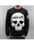 Thug Life Puserot Getosthug musta
