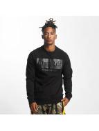 Thug Life THGLFE Sweatshirt Black
