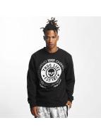 Thug Life Barley Sweatshirt Black