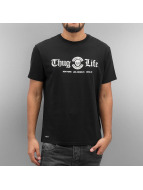 Rule T-Shirt Black...