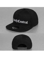 Thug Life Snapback Cap South Central nero
