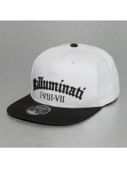 Thug Life snapback cap Killuminati wit