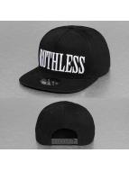 Thug Life snapback cap Ruthless zwart