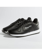 Thug Life 187 Sneakers Black
