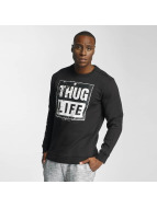 Thug Life Sweat & Pull Boxlife noir