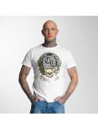 Thug Life T-paidat Celebrate valkoinen