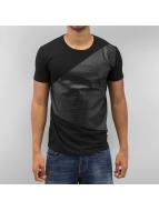 Thug Life T-Shirt Panther black