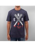 Thug Life T-Shirt Berlin bleu