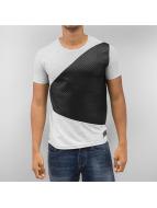 Thug Life T-Shirt Panter grau