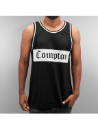 Thug Life T-Shirt Mesh noir