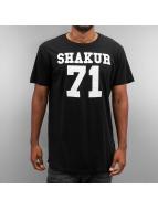 Thug Life T-Shirt Basic noir