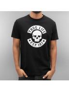 Thug Life T-Shirt Zoro noir