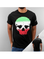 Thug Life T-Shirt Iran schwarz