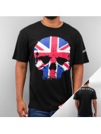 Thug Life T-Shirt UK schwarz