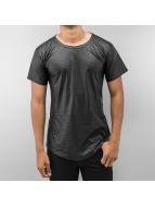 Thug Life T-Shirt Zip Panther schwarz