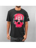 Thug Life T-Shirt Afghanistan schwarz