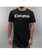 Thug Life T-Shirt Basic schwarz