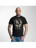 Thug Life T-Shirt Celebrate schwarz